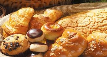 مواد اولیه محصولات آرد و نان و قنادی