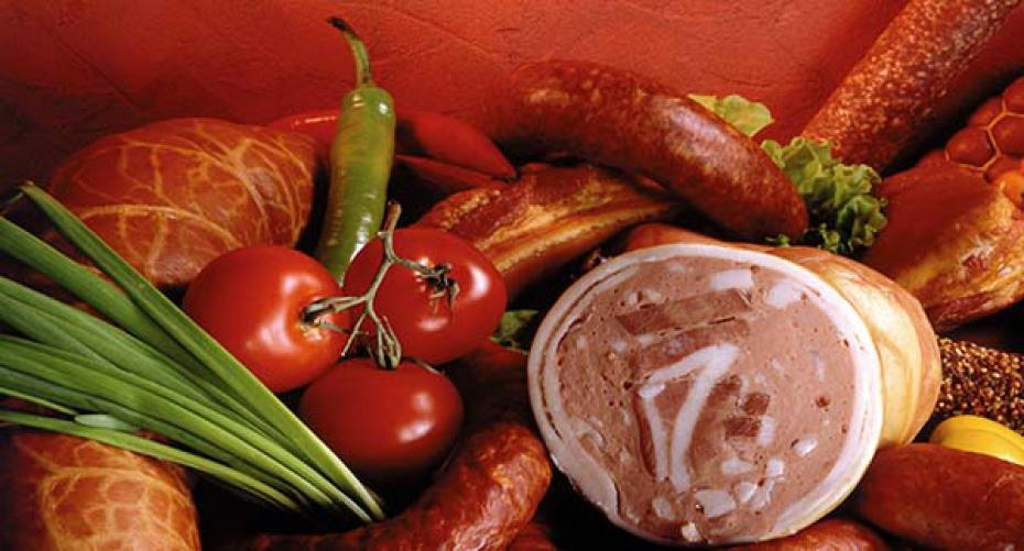 مواد اولیه فراورده های گوشتی- پروتئینی (سوسیس و کالباس)